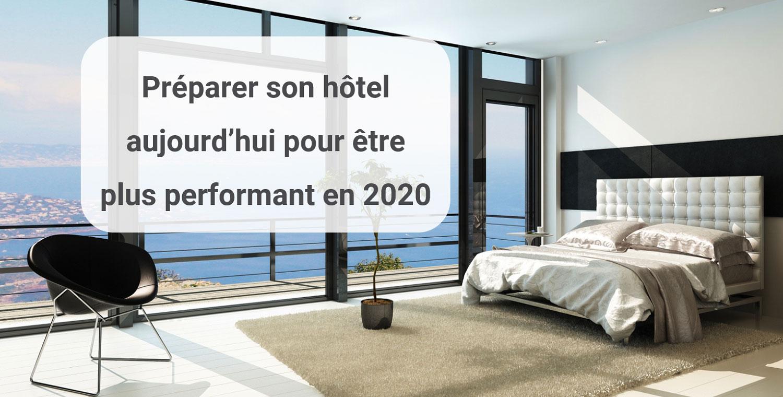 Gérer un hôtel indépendant, c'est promouvoir un établissement unique. Comment améliorer sa gestion personnalisée pour gagner en performance et en rentabilité? Nos experts vous conseillent…