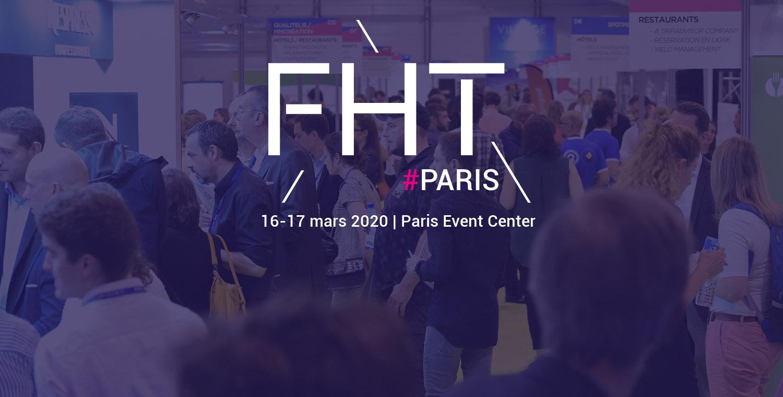 Alors que Food Hotel Tech repose ses valises à Paris les 16 et 17Mars prochains, pourquoi (re)visiter ce salon du digital?