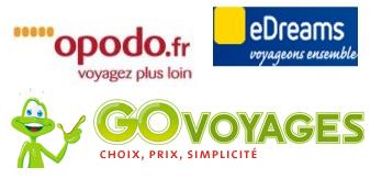 Départ du directeur général d'Opodo Ignacio Martos suite à la fusion avec  eDreams et Go Voyages - TendanceHotellerie