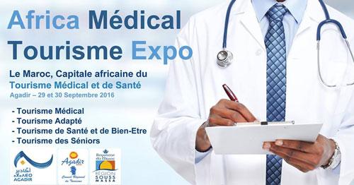 Africa Medical Tourisme Expo