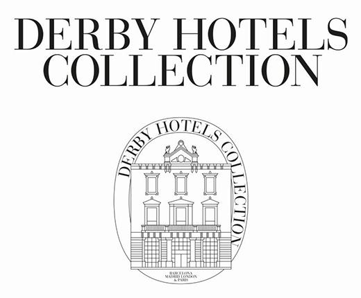 Communiqu le groupe derby hotels collection renouvelle for Derby hotels collection