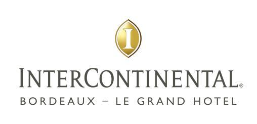Thomas Bourdois nommé Directeur général de l'InterContinental Bordeaux - Le  Grand Hôtel - TendanceHotellerie
