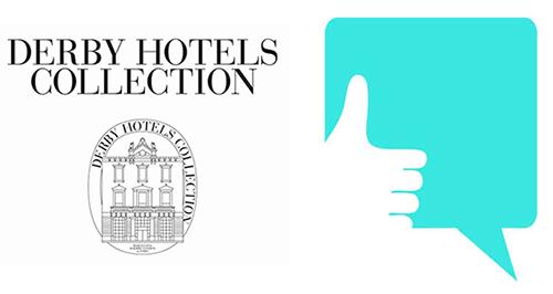 Communiqu hotelspeaker aide derby hotels collection for Derby hotels collection