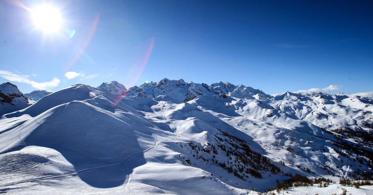 Serre Chevalier choisit la solution ShareGroop Viral Booking pour lancer son offre Ouik, le bon plan qui manquait aux forfaits de ski